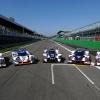 United Autosports in Monza