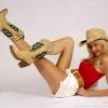 Christy Bella Joiner International Spokesmodel
