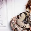 Emma Watson Looks Chic