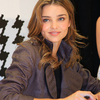 Miranda Kerr One of Victoria Secret Angels 2011