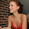 Natalie Portman – Celebrity with Cute Cleavage