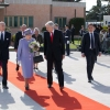 The Queen Elizabeth II – A Royal visit to Rome