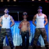 Shirtless Channing Tatum Comes in Magic Mike Movie