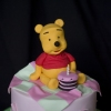 Birthday Cake Decorating Ideas