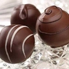 Simple Chocolate Truffles Recipe