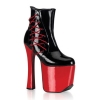 Demonia High Heels for Women