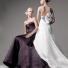 Be a Princess in White Wedding Dress
