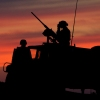 Best Army Silhouetted Wallpapers