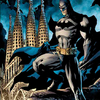 Top DC Comics Super Heroes