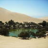 Huacachina – The Mystical Desert Oasis in Peru