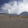 The Magnificent Mount Bromo Volcano