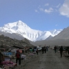 Mount Everest – Highest Mountain and Basecamp in the World