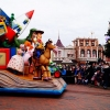 Disney Magic on Parade, Disneyland Paris