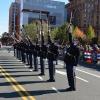 Philadelphia Veterans Day Parade 2015
