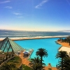 San Alfonso Del Mar – The worlds Largest Swimming Pool in Chile