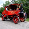 Steam Powered Machines on The Road