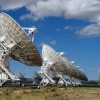 VLA – Giant Astronomical Radio Observatory