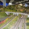Worlds Biggest Miniatur Railway Wunderland Hamburg