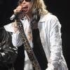 How Old is Steven Tyler from Aerosmith ?