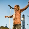 Iggy Pop at Burger Boogaloo 2017