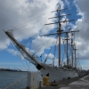 Esmeralda – The Second Tallest and Longest Sailing Ship in the World