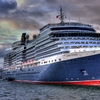 Her Majesty, Cunards Queen Victoria