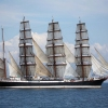 Sedov – The Worlds Biggest Sailing Ship