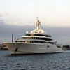 Top Three Biggest Exclusive Yachts