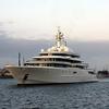 Top Three Biggest Exclusive Yachts