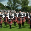 Bagpipe World Championships 2015