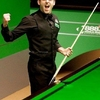 "Top Snooker Players – Ronnie ""The Rocket"" O Sullivan"