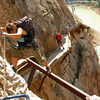 Most Dangerous Caminito del Rey in Spain