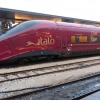AGV Italo – The Most Modern Train in Europe