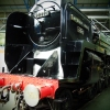 National Railway Museum in York