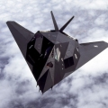 Lockheed F-117 Nighthawk Still i...