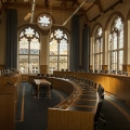 Fabulous Guildhall Building in D...
