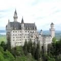 Fairy Tale Castle Neuschwanstein...