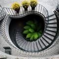 Neverending Stairway to Heaven