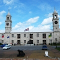 The Royal Naval Dockyard –...
