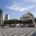 Teatro Amazonas – Opera Ho...