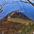 Unique Great Wall of China