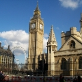 When Was Big Ben Built?