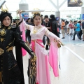 Anime Expo 2016 in Los Angeles C...