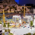The Largest Animated Miniature P...