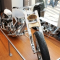 Memorial Bike by Paul Jr. Design...