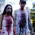 Vancouvers Biggest Zombie Walk 2...