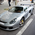 Amazing Supercars in the Streets...