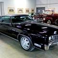 Classic Cars – Cadillac El...