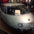 Classic Cars at Techno Classica ...
