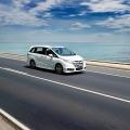 Honda Odyssey Minivan 2014 ̵...